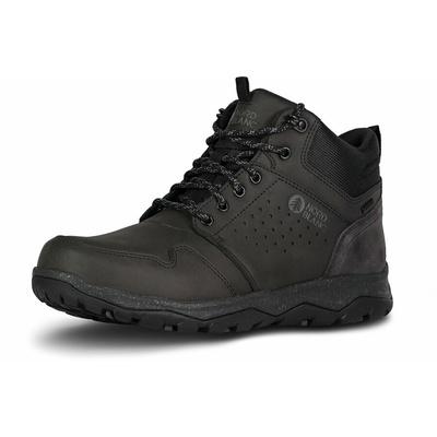 Men's leather outdoor boots Nordblanc Futuro NBSH7445_BLK, Nordblanc