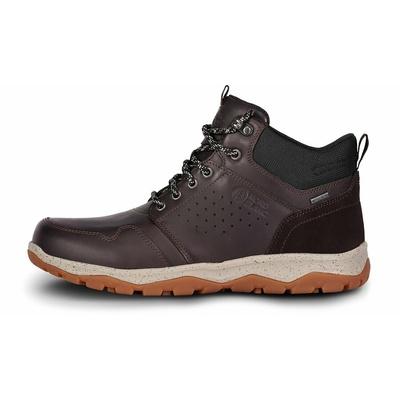 Men's leather outdoor boots Nordblanc Futuro NBSH7445_BRN, Nordblanc