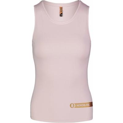 Women's fitness top Nordblanc Aero pink NBSLF7447_BRR, Nordblanc