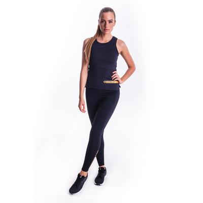 Women's fitness top Nordblanc Aero Black NBSLF7447_CRN, Nordblanc