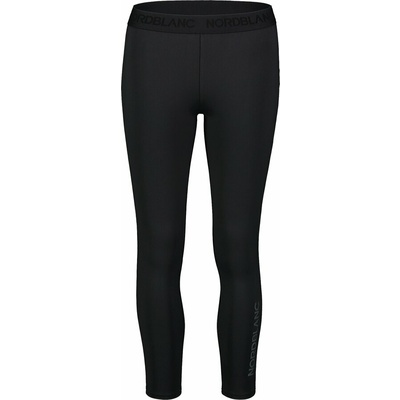 Women's fitness leggings Nordblanc Flexibility Black NBSPL7454_CRS, Nordblanc