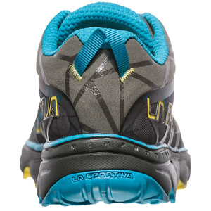 Shoes La Sportiva Helios 2.0 Men carbon / tropic blue, La Sportiva