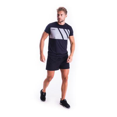 Men's T-Shirt Nordblanc Legacy Black NBSMF7458_CRN, Nordblanc