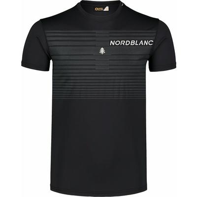 Men's T-Shirt Nordblanc Gradiant Yellow NBSMF7459_BPZ, Nordblanc