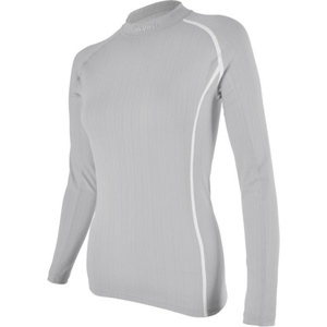 Women functional shirt Silvini Caldo WT528 cloud, Silvini
