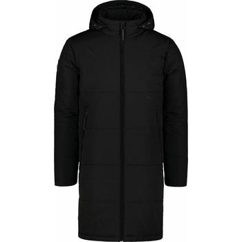 Men quilted coat Nordblanc Unity black NBWJM7508_CRN, Nordblanc