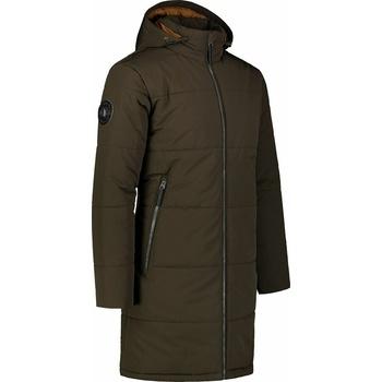 Men quilted coat Nordblanc Unity green NBWJM7508_MCZ, Nordblanc