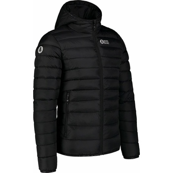 Men quilted jacket Nordblanc Mountaineer Black NBWJM7517_CRN, Nordblanc