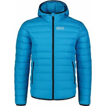 Men quilted jacket Nordblanc Mountaineer blue NBWJM7517_KLR, Nordblanc