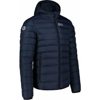 Men quilted jacket Nordblanc Mountaineer blue NBWJM7517_MOB, Nordblanc
