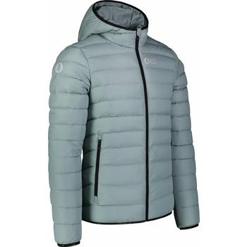 Men quilted jacket Nordblanc Mountaineer grey NBWJM7517_OSD, Nordblanc