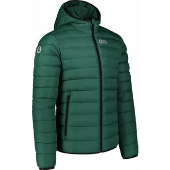 Men quilted jacket Nordblanc Mountaineer green NBWJM7517_ZIZ, Nordblanc
