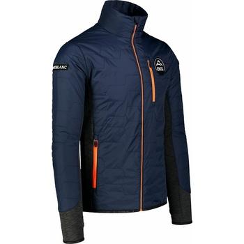 Men sport jacket Nordblanc Blackcloth dark blue NBWJM7518_MOB, Nordblanc