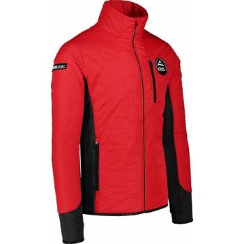 Men sport jacket Nordblanc Blackcloth Red NBWJM7518_MOC, Nordblanc