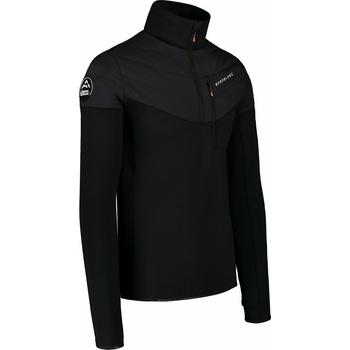 Men sport jacket Nordblanc Turtleneck Black NBWJM7521_CRN, Nordblanc