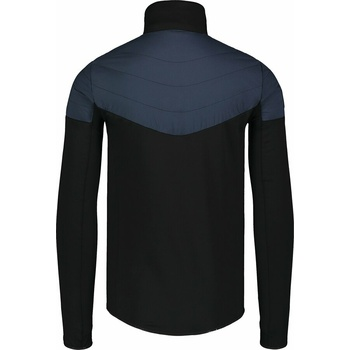 Men sport jacket Nordblanc Turtleneck blue NBWJM7521_EBM, Nordblanc