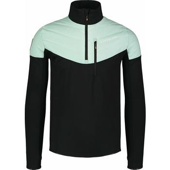 Men sport jacket Nordblanc Turtleneck green NBWJM7521_ZEU, Nordblanc