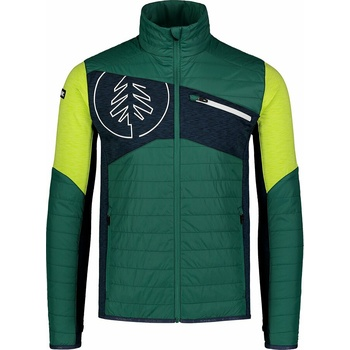 Men sport jacket Nordblanc Edition green NBWJM7525_ZIZ, Nordblanc