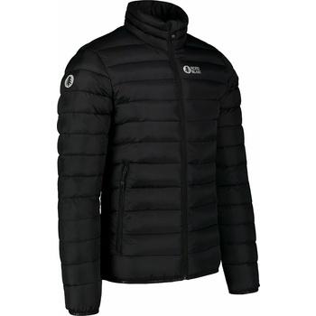 Men quilted jacket Nordblanc Highlander Black NBWJM7526_CRN, Nordblanc