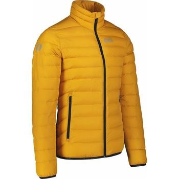 Men quilted jacket Nordblanc Highlander orange NBWJM7526_EOO, Nordblanc