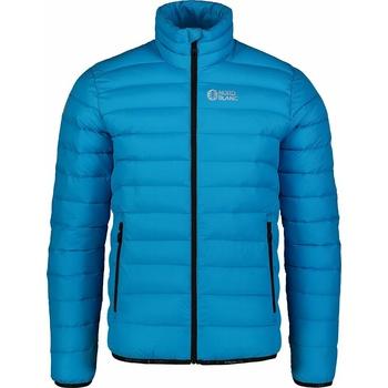Men quilted jacket Nordblanc Highlander blue NBWJM7526_KLR