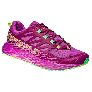 Shoes La Sportiva Lycan Women purple / plum, La Sportiva