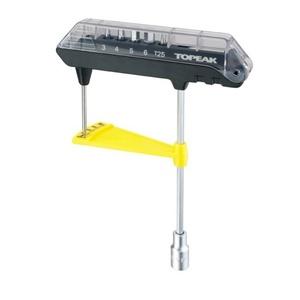 Tool Topeak ComboTorq key a set socket allen, Topeak