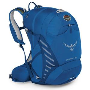 Backpack Osprey Escapist 32 Indigo Blue, Osprey