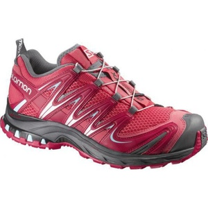 Shoes Salomon XA PRO 3D W 370808, Salomon