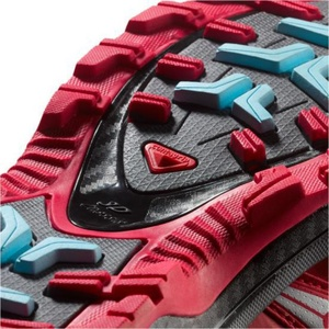 Shoes Salomon XA PRO 3D W 370808, Salomon