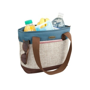 Cooling bag Campingaz Coolbag natural 12 l, Campingaz