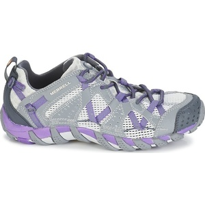 Shoes Merrell WATERPRO Maipo gray / royal lilac J65236, Merrell
