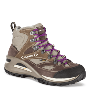 Shoes AKU Transalpina GTX purple, AKU