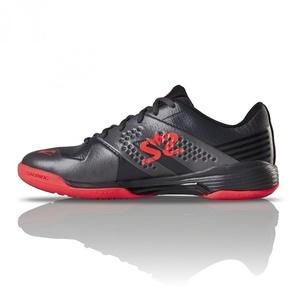 Shoes Salming Viper 5 Shoe Men GunMetal / Ed, Salming