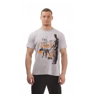 T-shirt NORDBLANC Hyena NBSMT5094_SVM, Nordblanc