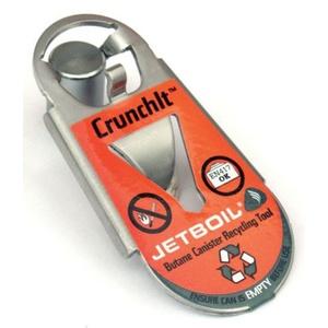 Jetboil CrunchIt Crusher cartridge, Jetboil