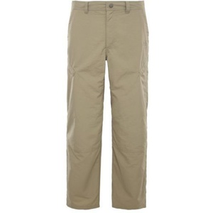 Pants The North Face M HORIZON CARGO PANT Sand, The North Face