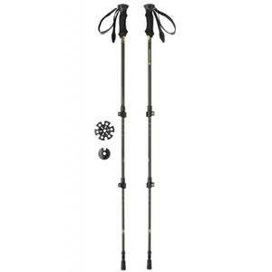 Trekking sticks Ferrino Kalash black 78379, Ferrino