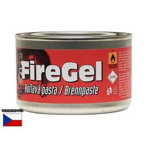 Flammable gel, Lucifer