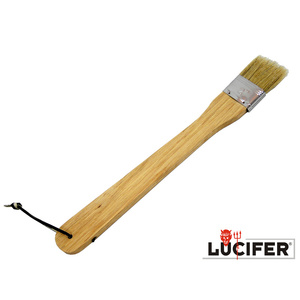 BBQ brush Lucifer 45 cm 4479-2, Lucifer