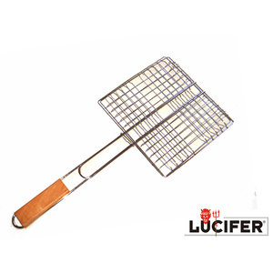 BBQ grate to meat Lucifer HAWAII 492697