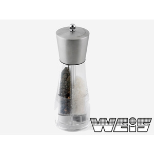 Grinder Weis to pepper a salt double 11241, Weis
