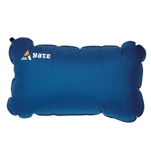 Pillow Yate inflatable L different color 40x28x8 cm, Yate