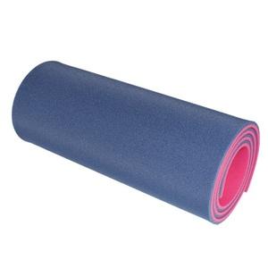 Sleeping pad YATE double-layer 12 blue / pink B-66/P-50, Yate