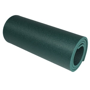 Sleeping pad YATE single-layer 12 dark green G-95