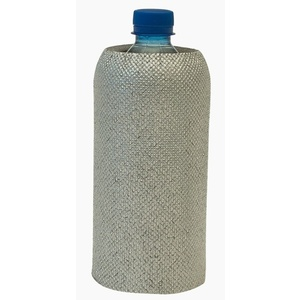 Thermo-cover Yate stringing 0,5 l bottle PET, Yate