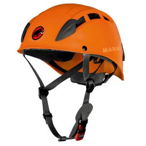 Climbing helmet Mammut Skywalker 2 orange, Mammut