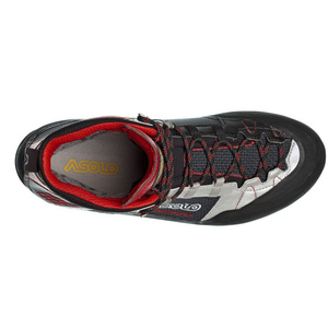 Shoes Asolo Freney XT GV Black / Silver A386, Asolo
