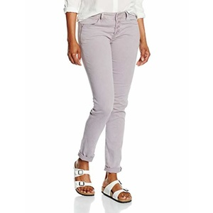 Pants Mavi Adriana Old rose twill str, MAVI