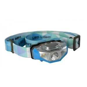 Headlamp Husky Selma blue, Husky